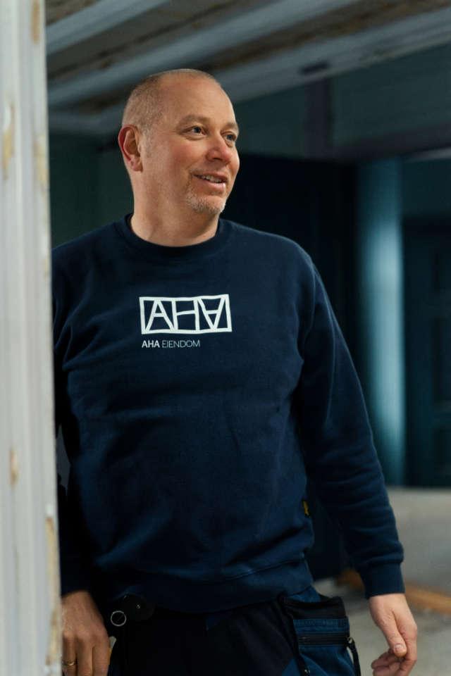 Geir Åge 1