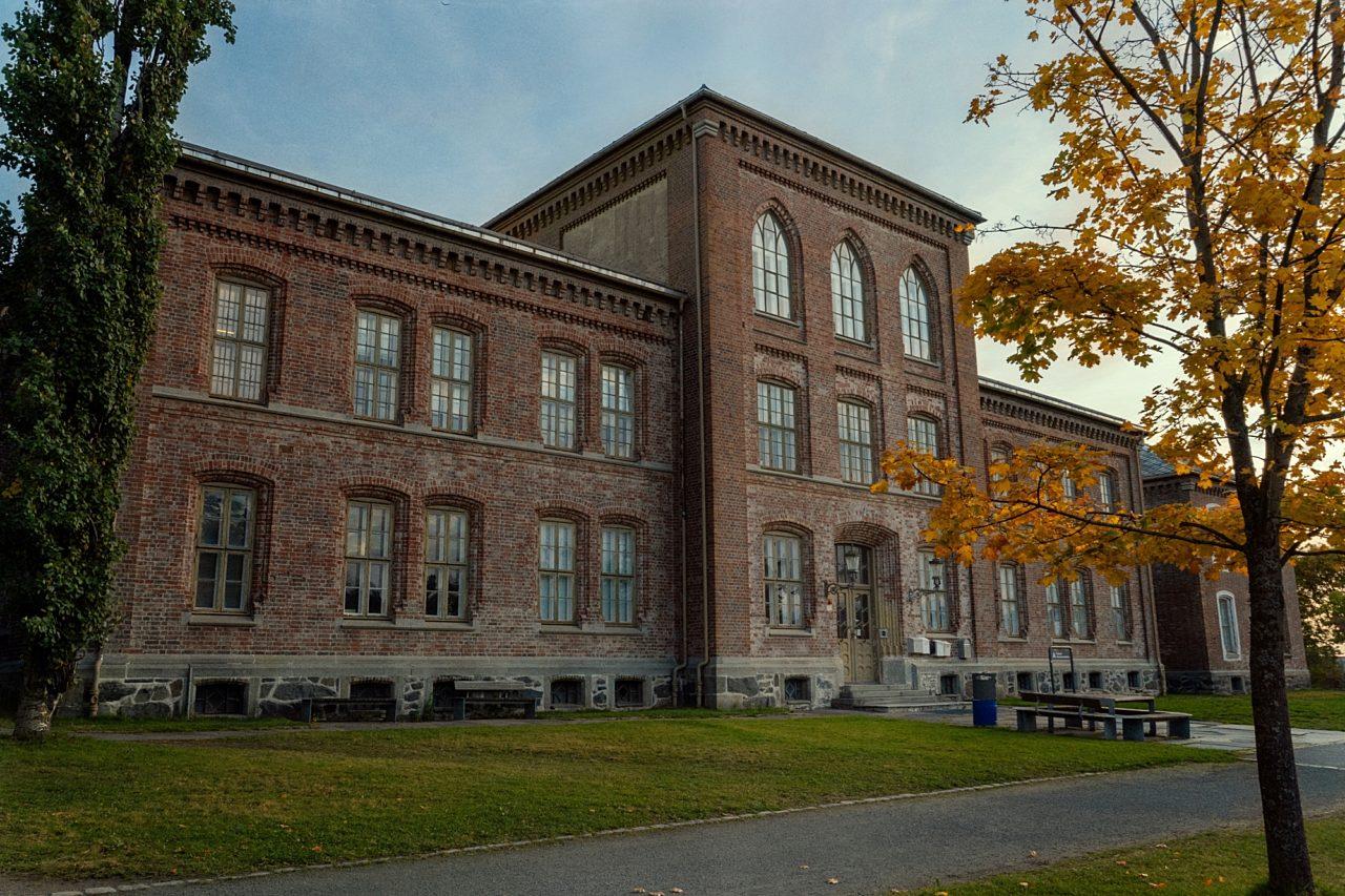 Rotvoll fasade 2