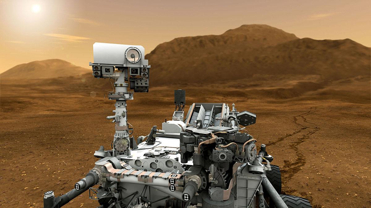 P mars 2020 rover 03