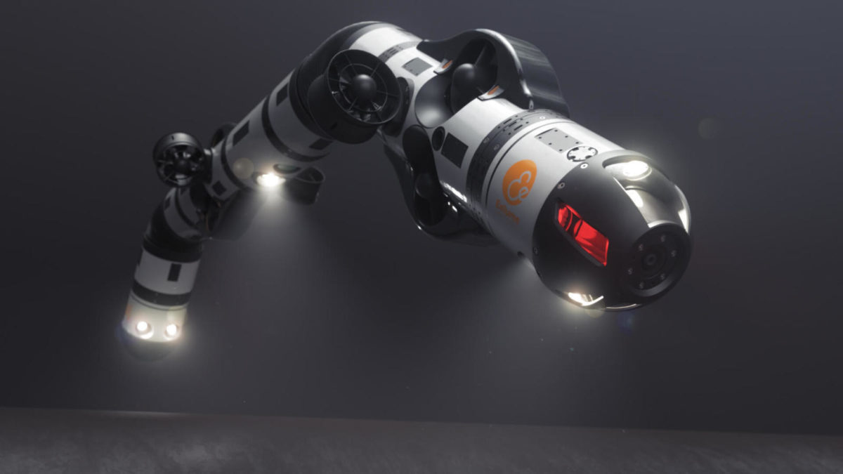 P Eelume lights B 1600