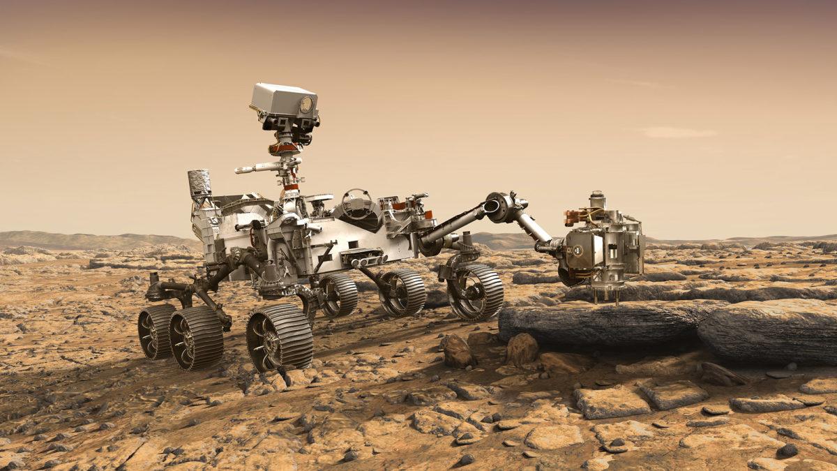 P mars 2020 rover 01