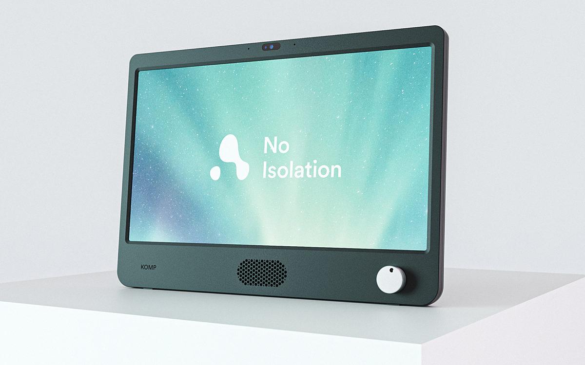 P no isolation komp 10