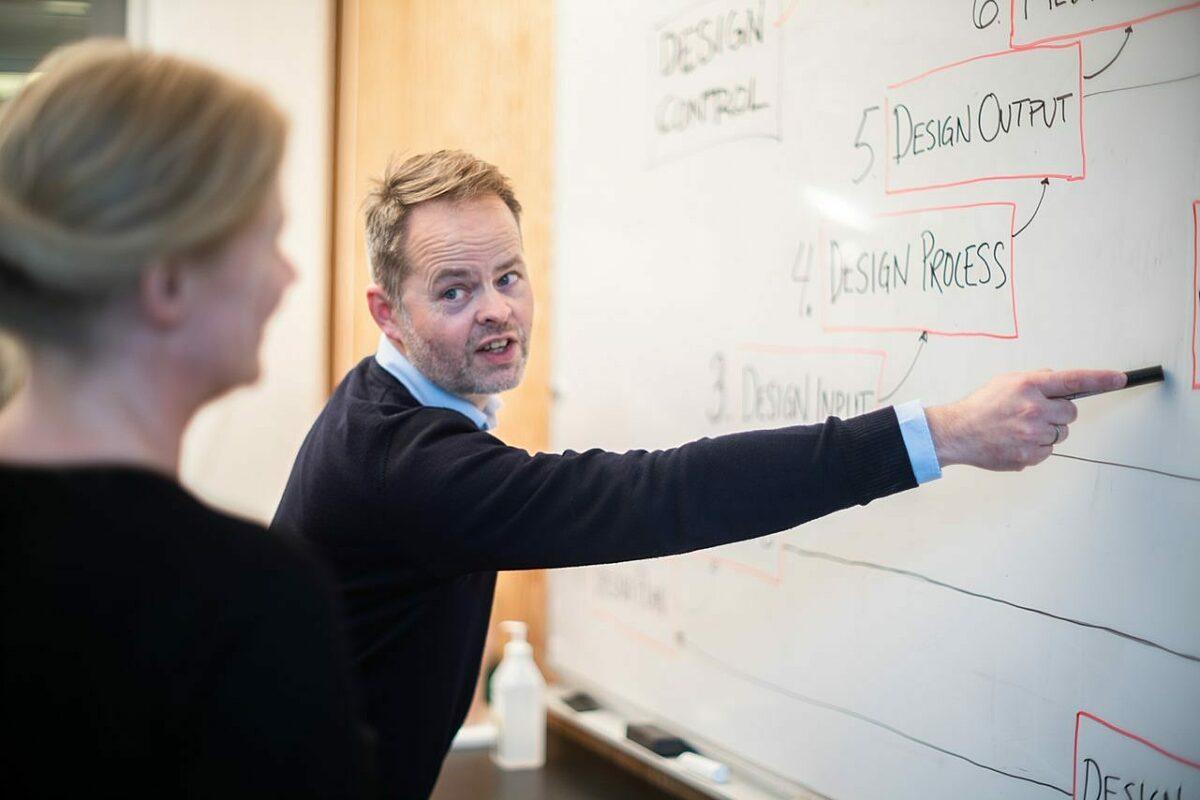 Ansatte - regulatorisk - Per Anders