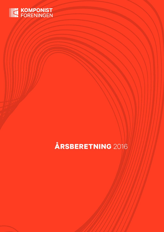 2016 Årsberetning forside