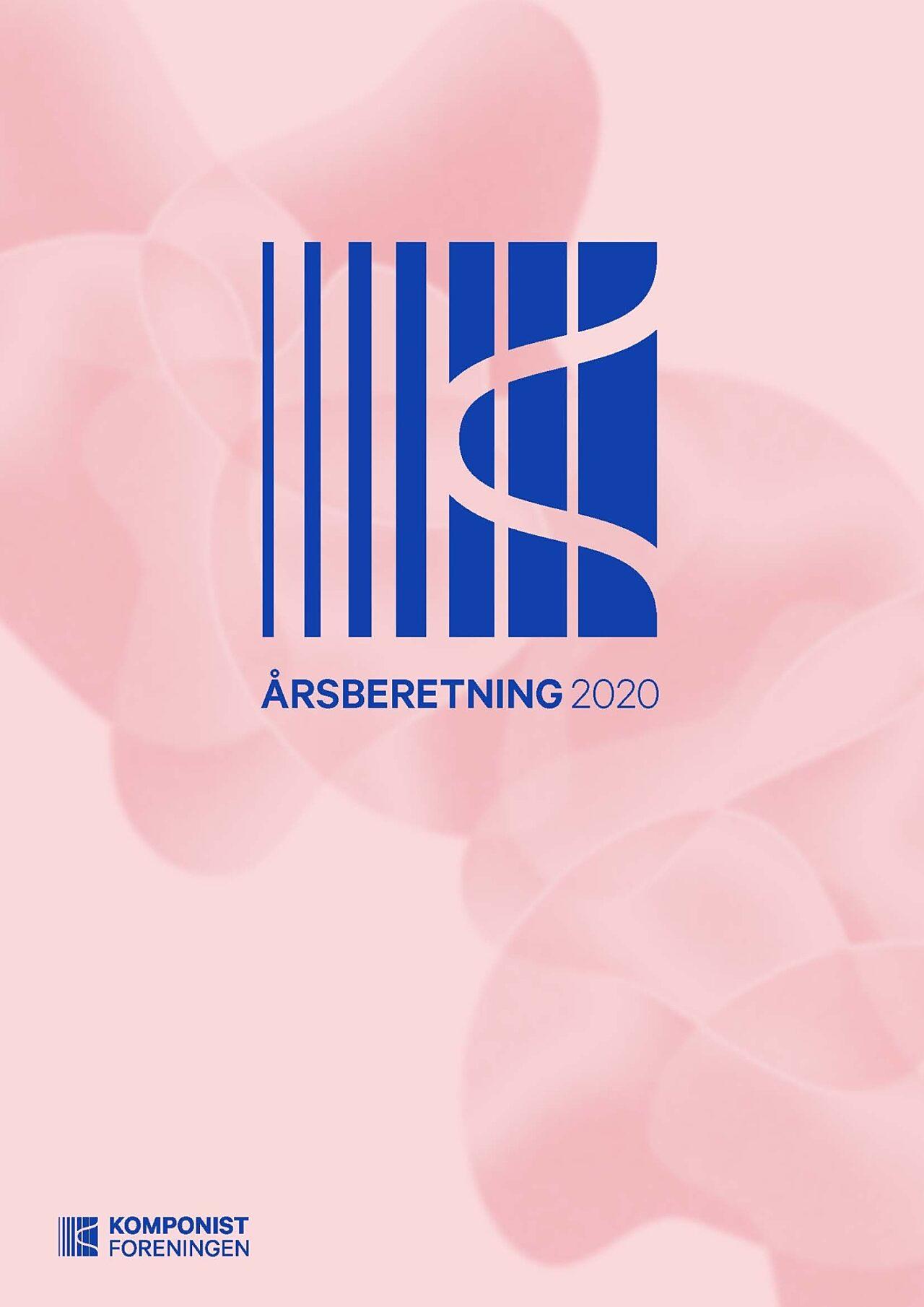 Årsberetning forside 2020