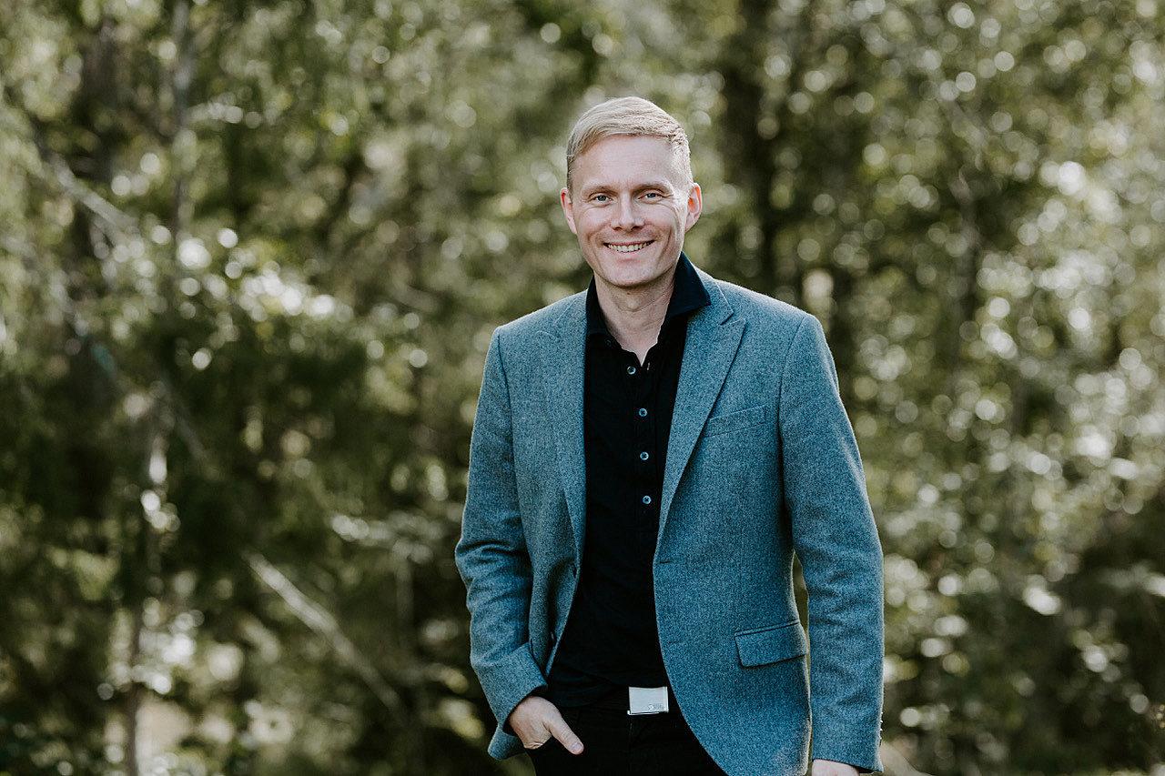 Jørgen Karlstrøm foto Renate Madsen nkf 20200829 50